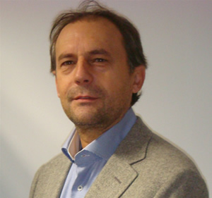 Ciro Tornabuoni - Director and face of London Host Families.